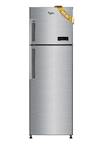 Whirlpool Neo IC375 Elite 360 Litres Double Door Refrigerator