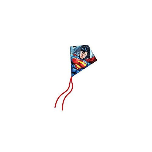 "X-Kites Sky Diamond Poly 23"" Kite - Superman - 1"