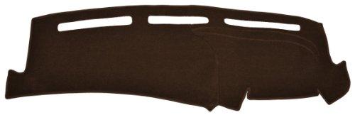 Premium Carpet, Beige DashMat Original Dashboard Cover Nissan Pathfinder