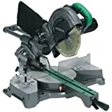 Hitachi C8fse 240v Mitre Saw