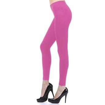 D&K Leggings (Full Thin) Pink