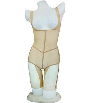 Frauen leicht bis leicht nach unten Leibchen, Shapewear, Gestaltung Body by Höter
