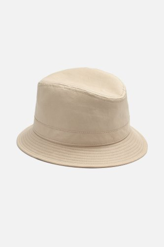 Women's Gabardine Bucket Hat