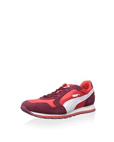 PUMA Men's St Runner Nylon Sneaker