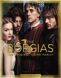The Borgias: Season 2 [Blu-ray]