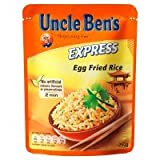 UNCLE BEN'S® Express Egg Fried Rice 6 x 250g