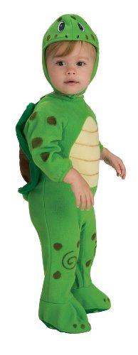 Rubie's Costume EZ-On Romper Costume, Turtle