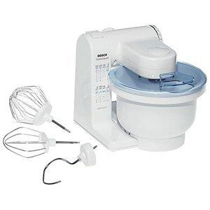 Bosch Compact Mixer MUM4405 White Stand Mixer [並行輸入]
