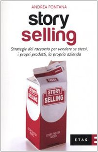 Storyselling - Andrea Fontana