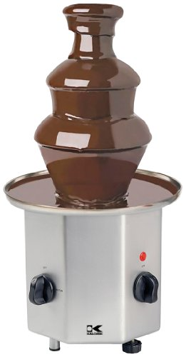 Kalorik Chocolate Fountain