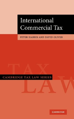 International Commercial Tax (Cambridge Tax Law Series)