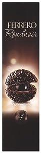 Ferrero Rondnoir 4 x 40 g (Pack of 12)