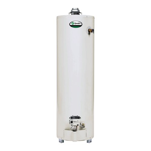 AO Smith GNR-50 Residential Natural Gas Water Heater