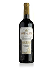 Palacio Del Marques Tempranillo Syrah 2012 - Case of 6