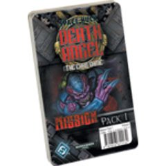 Space Hulk: Death Angel - Mission Pack 1 Expansion