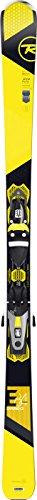 Rossignol-Sci Experience 84 Ca Tpx attacchi Axium 120 Tpi B90 da uomo, colore: giallo