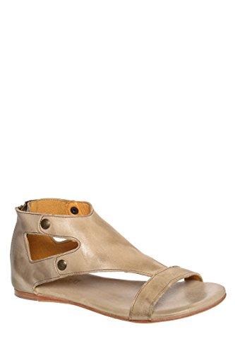 Soto Flat Sandal