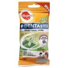 Pedigree Dentastix Fresh Piccolo 7stk PACK (10)
