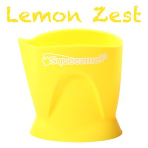 Squeezmo Tea Squeeze Lemon Zest (4 Pack)
