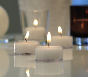 Thumb pic of Soy Candles & Melts