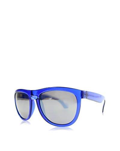 BENETTON Gafas de Sol 993S-04 (55 mm) Azul
