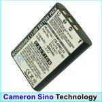 Battery For Olympus LI-60B LI60B FE-370, Nikon EN-EL11 ENEL11 Coolpix S550 S560, Sanyo DBL-70 Xacti VPC-E10, PENTAX D-Li78 DLi78 Optio M50 M60 V20 W60, RICOH DB-80 DB80 R50 **680mAh**