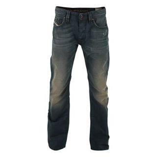 Diesel Larkee 804Z Mens Jeans Used Denim 32 L32
