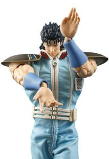 北斗の拳  南斗水鳥拳 レイ フィギュア人形 Japanese animation cartoonan FIST OF THE NORTH STAR MEDICOM RAH Masterpiece 1/6 Scale Collectible Figure