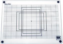 Cutter Bee Glass Mat 9X12