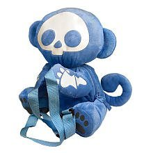 Skelanimals Backpack - Marcy