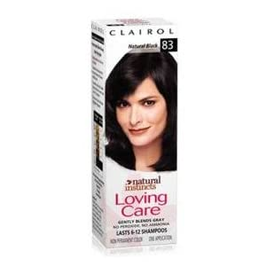Choosing the right Clairol hair color system. The company has hair color lines devoted exclusively to covering gray hair as well as a rainbow of permanent hair dye choices. There is also a great selection of non-permanent hair colors, so you can try out a new shade without worry.