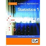 Statistics 1 for OCR (Cambridge Advanced Level Mathematics)by Steve Dobbs