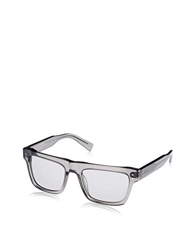 cK Sonnenbrille Ck4286S (57 mm) grau/transparent
