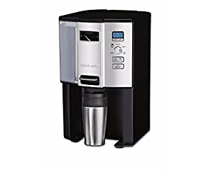 Cuisinart DCC-3000FR 12 Cup Coffee on Demand Programmable Coffee Maker (Certified Refurbished) from Cuisinart