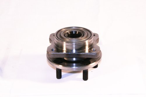 Prime Choice Auto Parts Hb613124 Front Hub Bearing Assembly
