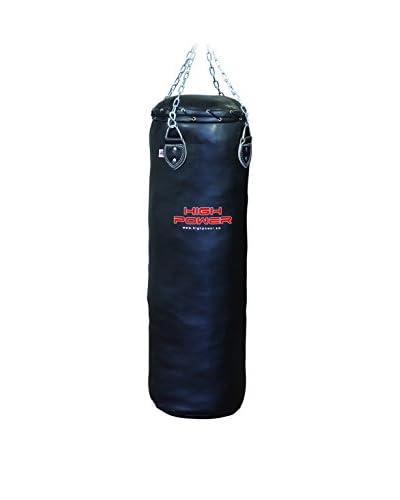 High Power Sacco da Boxe Training 40 kg Nero
