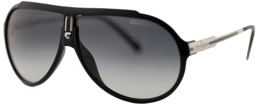Carrera Sunglasses Endurance L/S Shiny Matte Black-Palladium