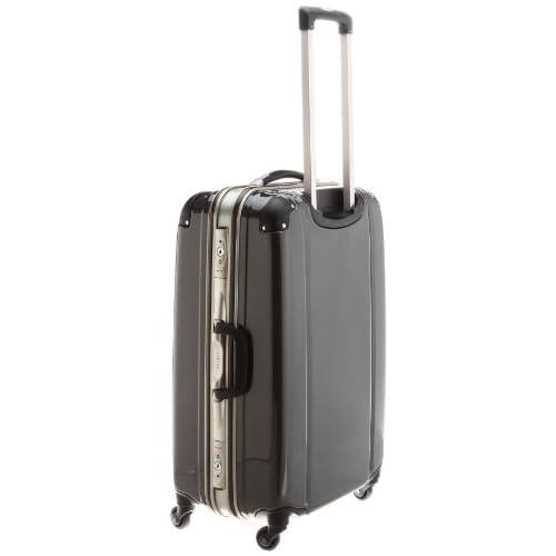 [ピジョール] PUJOLS フェリーク スーツケース65cm・5.3kg・64リットル 05942 02 (ガンメタリック)