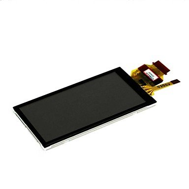 Tyreplacement Lcd Display+Touch Screen For Sony Sr68E Sr88E Hdr-Xr150 Xr350 Cx150 Cx170 Cx350 Sx33E Sx43 Sx44 Sx63 Sx83 Hxr-Mc1500