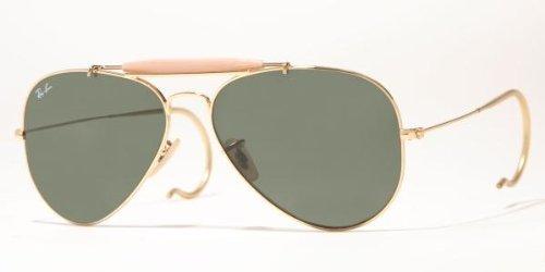 1723d1e6f3e Ray Ban Outdoorsman Sunglasses Rb3030 Arista « Heritage Malta