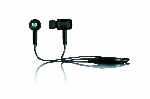 Sony Ericsson HBH-IS800 Wireless Stereo Headphone (Black)