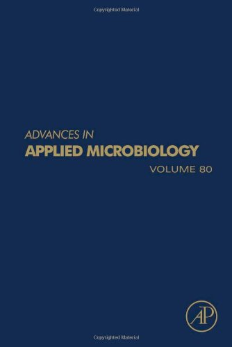 Advances in Applied Microbiology, Volume 80