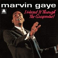 Marvin Gaye - I Heard It Through The Grapevine (Vinyl) Import 2011