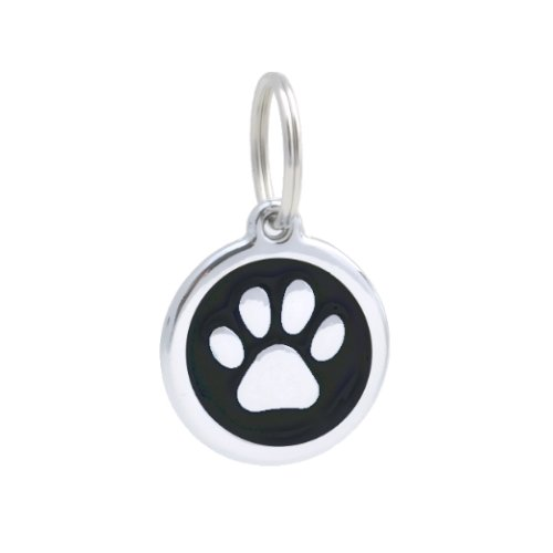 pettouchid-smart-id-tags-for-cats-qr-code-nfc-gps-location-small-black-paw