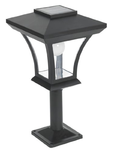 Sealey-LED-Solar-Powered-Garden-Lamp-GL60