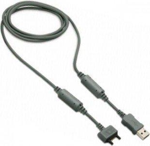 Datenkabel USB DCU-60 SonyEricsson Datenkabel USB SonyEricsson D750i   J100i   J110i   J120i   J220i   J230i   K200i   K220i   K310i   K320i   K510i   K530i   K550i   K610i   K750i   K770i   K800i   K810i   K850i   M600i   P1i   P990i   S500i   S600i   T250i   T650i etc