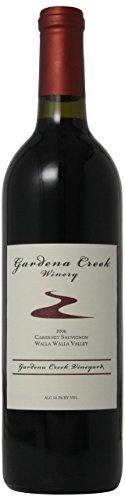 2006 Gardena Creek Winery Cabernet Sauvignon Walla Walla Valley 750 mL