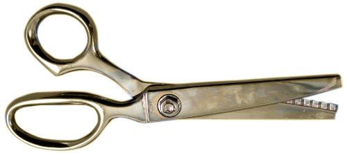 Check Out This Tooltron Pinking Shears