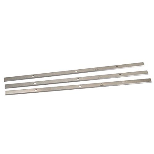 """Woodriver Replacement Knives For Delta 13"""" Planer Model 22-580, Set Of 2"""