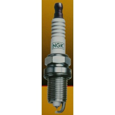 Ngk 6376 lfr5a 11 spark plug pack of 4 for Yamaha f150 lower unit oil